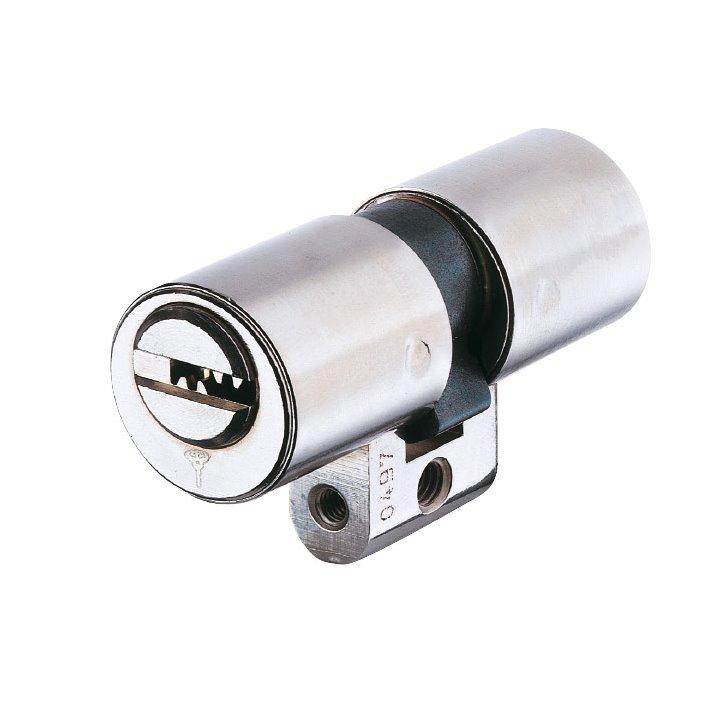 Swiss Cylinder