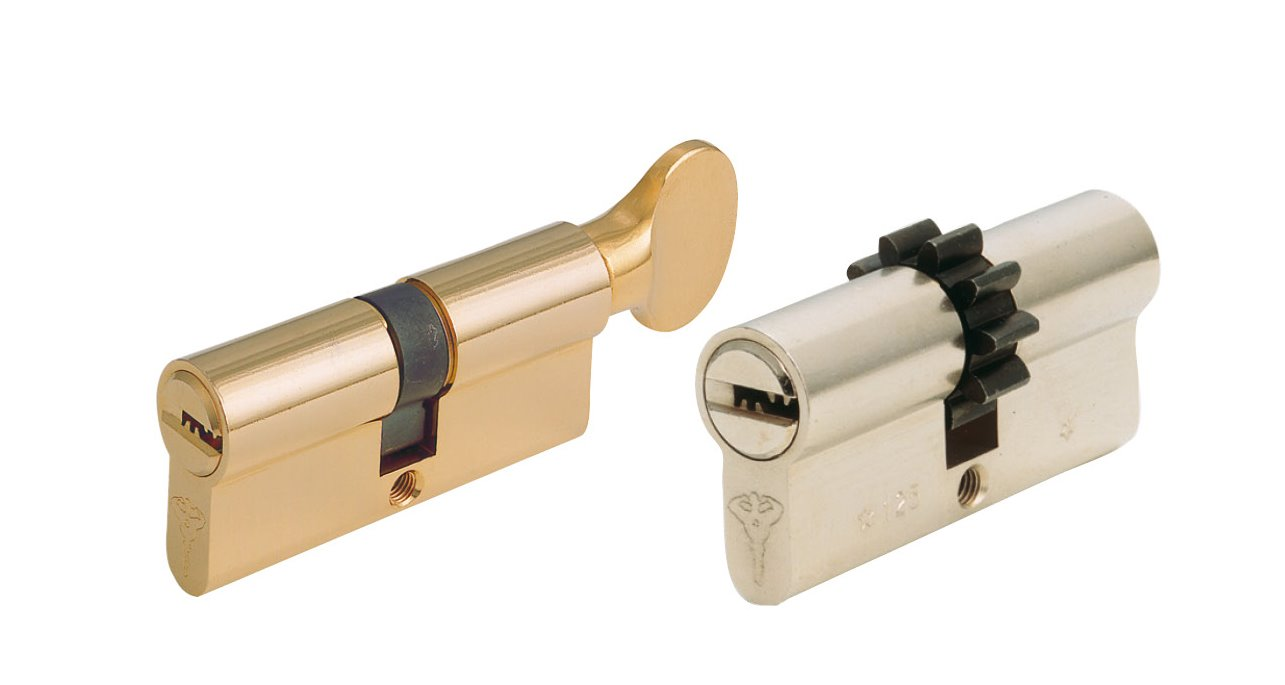 Euro Cylinder Cylinders High Security Padlock