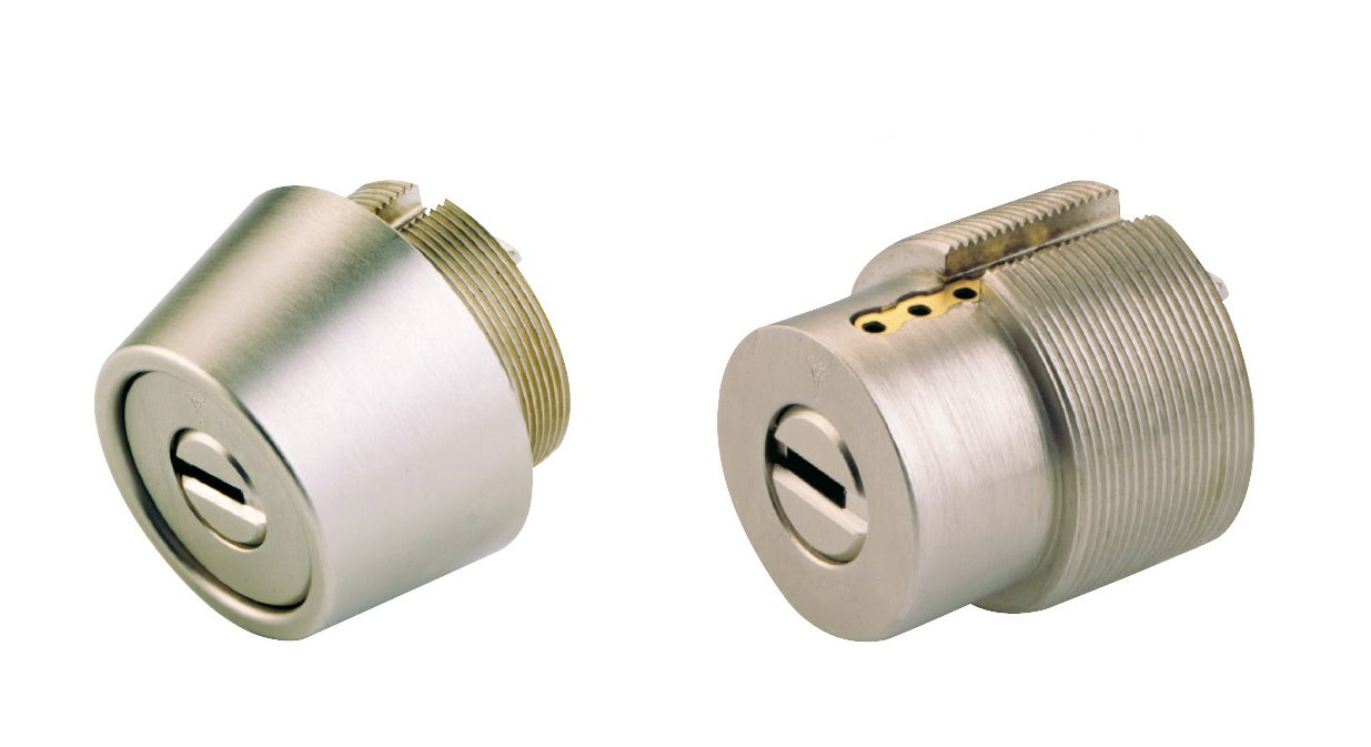 "Cylinder for ""Miwa"" Type LIX & SWLSP Locks"