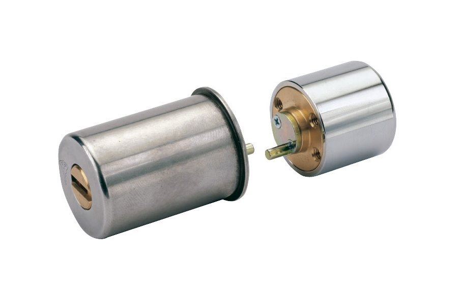 "Cylinder for ""Cazis"" Type Locks"