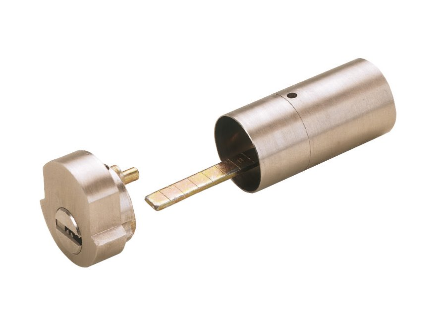 "Cylinder for ""Cisa"" Type Locks"