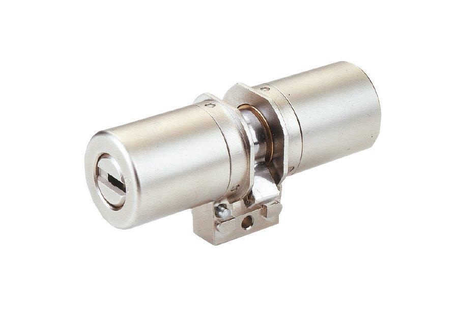 Cylinder For Fichet Type Mortise Locks Retrofit
