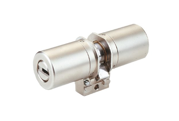 Cylinder For Fichet Type Mortise Locks Retrofit