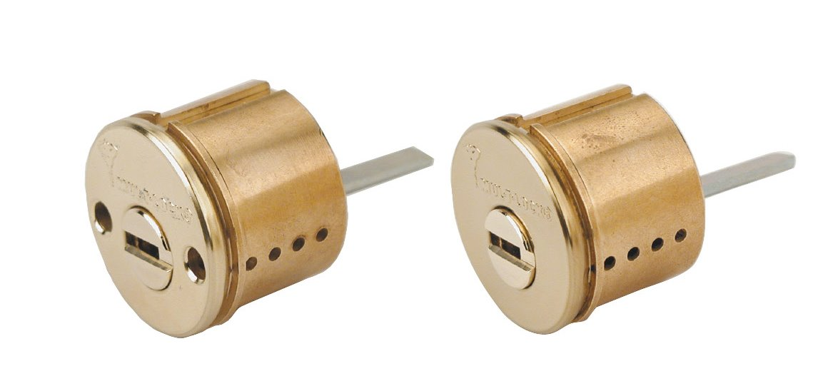 "Cylinder for ""Kwikset"" Type Locks"