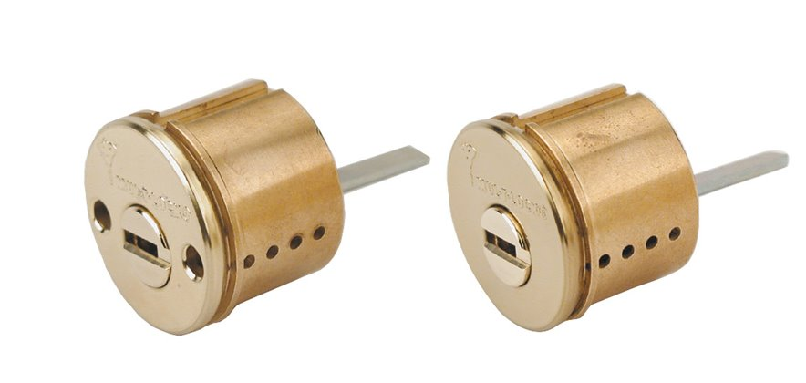 Cylinder For Kwikset Type Locks Retrofit Cylinders