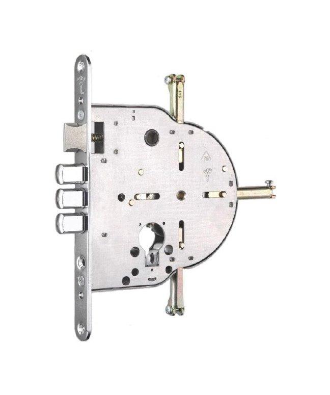 4-Way Lock 603