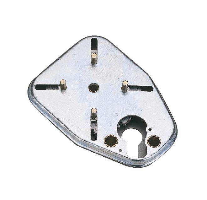 Cerraduras Multipunto de 4-Vías Modelo 231, 232