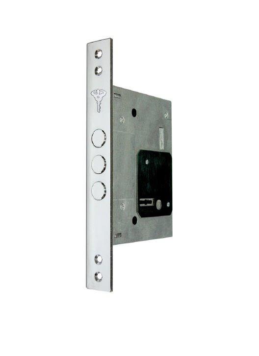 Lock 257